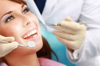 Услуги стоматологии Севастополя и цены на лечение зубов